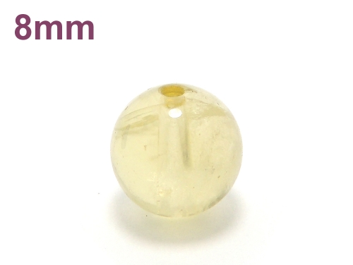 パワーストーン天然石ビーズ粒売り ゴールドメタモルフォーゼスAAAA8ミリ 健康・癒し ハンドメイド・手作りアクセサリー用 (10033)