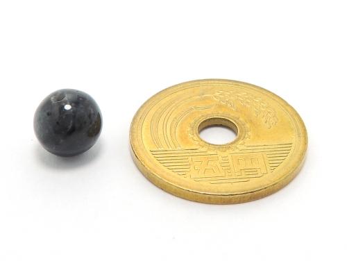 パワーストーン天然石ビーズ粒売り ラルビカイトAAAA8ミリ 仕事運 ハンドメイド・手作りアクセサリー用 (11665)