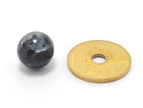 パワーストーン天然石ビーズ粒売り ラルビカイトAAAA12ミリ 仕事運 ハンドメイド・手作りアクセサリー用 (11667)